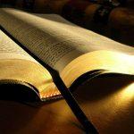Che cos'è la Bibbia