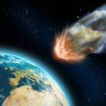 Segni della fine del mondo: Meteorite colpisce la terra