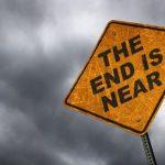 Fine del mondo 2017